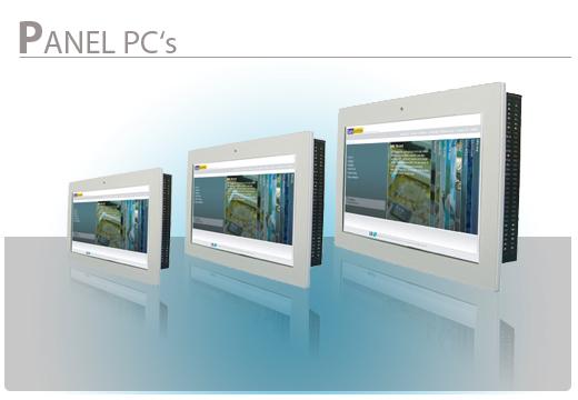 Panel PCS